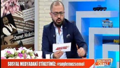Nihat Doğan'dan Halit Ergenç'e ''Atatürk istismarı'' suçlaması