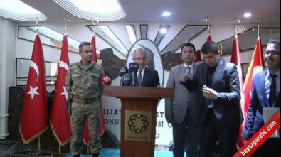 Derik Valisi bombalı saldırıyla ilgili gelişmeleri açıkladı