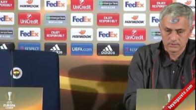 Jose Mourinho: Türkiye'de Çalışabilirim, Neden Olmasın