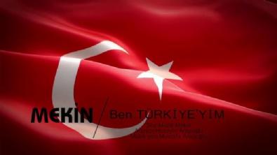 Mekin - Ben Türkiye'yim