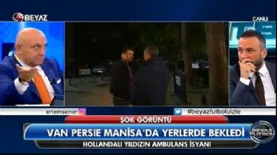 belediyespor - Beyaz Tv skandalı ortaya çıkardı