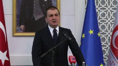 Çelik: Rapor Türkiye-AB ilişkilerine hizmet etmiyor