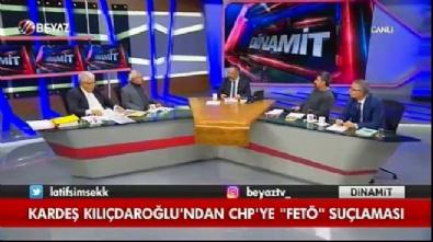 Celal Kılıçdaroğlu: Beni kimse satın alamaz, onurumla yaşıyorum