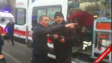 Patlamada yaralanan asker konuştu