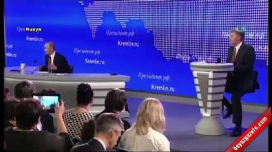 Putin: Türkiye'yle ilişkilerimize zarar vermeyecek