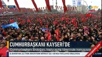 cumhuriyet meydani - Cumhurbaşkanı Erdoğan'dan 'idam' açıklaması