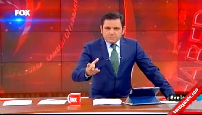 fox tv - Fatih Portakal yine devleti suçladı