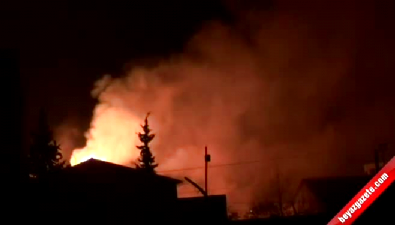 PKK iki okulu ateşe verdi