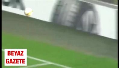 F.Bahçe'nin golünde Rus spikerin sesi kesildi
