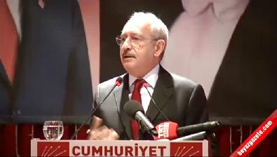 Kılıçdaroğlu Ankara saldırısı ile Soma faciasını karıştırdı
