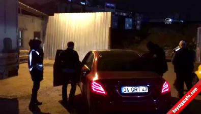 İstanbul'da 'Yeditepe Huzur Uygulaması