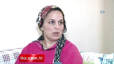 Adanalı Nurcihan Kaplan 11 yaşında tecavüze uğradı.. 13 yaşında anne oldu..