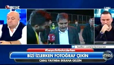 Beşiktaş yöneticisi Deniz Atalay temkinli konuştu