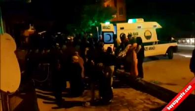 golbasi - Ankara'da kanlı infaz