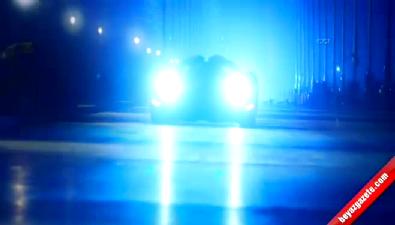 Batmobile 3. köprüden geçti
