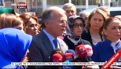 Şahin'den Kılıçdaroğlu'na tepki