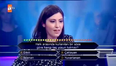 LYS şampiyonu Özge Armutçu 2. soruda elendi! Sosyal medyada olay oldu