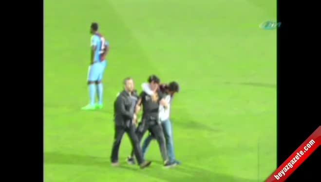 profesyonel futbol disiplin kurulu - Trabzonspor'un cezası belli oldu