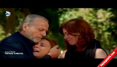 Poyraz Karayal'den ağlatan final