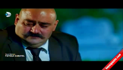 Poyraz Karayel'de Fikret Orman sürprizi