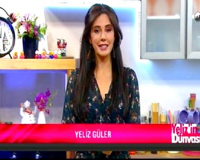 Yeliz'in