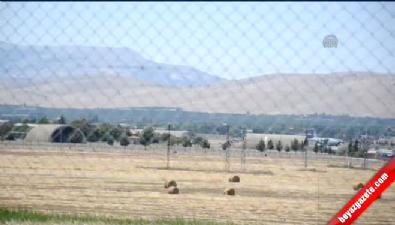 7 kargo uçağındaki 39 darbeci asker de yakalandı