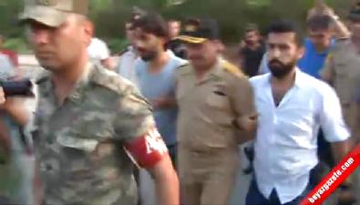 Akdeniz Bölge Garnizon Komutanı Gözaltına Alındı