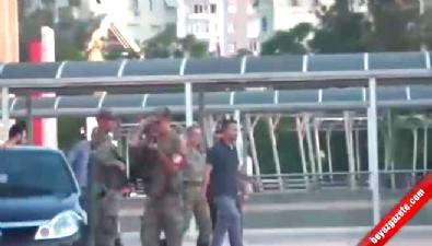 Antalya Garnizon Komutanı Mustafa Kaya gözaltına alındı