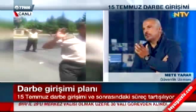 Mete Yarar: Erdoğan'ın o sözlerinden sonra...