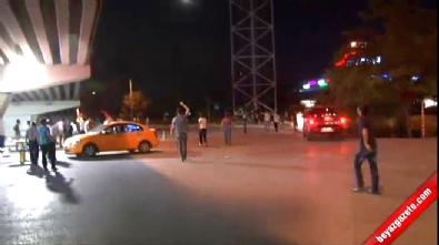 Ankara Emniyeti'ne yapılan bombalı saldırı