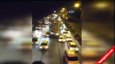 Esenler'de Halkın Üzerine Tank Süren Cuntacılar Tutuklandı