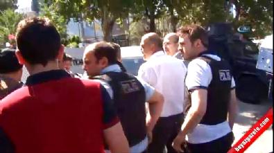 İstanbul Ticaret Üniversitesi'nde Hareketli Dakikalar