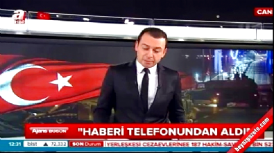 Mustafa Varank: Abim vefatını telefondan öğrendim