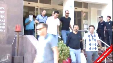Eski rektör Sedat Laçiner tutuklandı