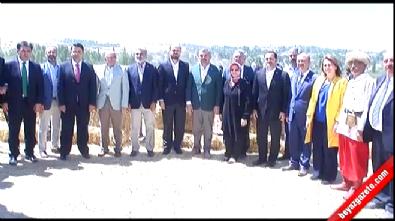 Bilal Erdoğan: 15 Temmuz'da Cumhurbaşkanımız Çok Yaman Bir Liderlik Örneği Gösterdi