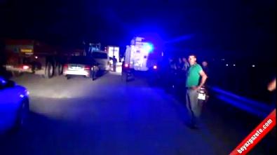 Zırhlı Aracın Geçişi Sırasında Yola Döşenen EYP Patlatıldı