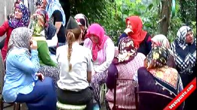 ibrahim sagiroglu - Tunceli Şehidinin Trabzon'daki evine acı haber ulaştı