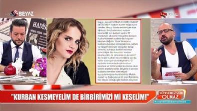 'Türkiye'de dalga geçilecek birinci gazeteci'