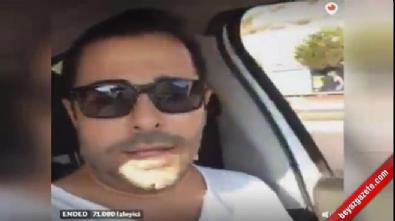 Atilla Taş son mesajı: Gözaltı kararını duyar duymaz gidiyorum