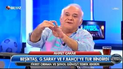 Beşiktaş'ın Şampiyonlar Ligi'ndeki şansı ne?