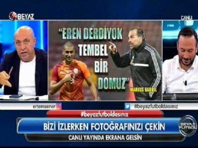 Sinan Engin: Ben zamanında domuz gibi futbolcuydum!