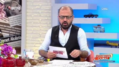 Fatih Erkoç kanseri nasıl yendi?