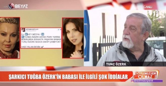 seyhan soylu - Tuğba Özerk'le ilgili iddialar havada uçuştu!