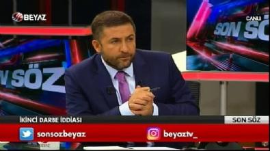 abdullah ocalan - Şamil Tayyar'da Atilla Uğur'a Kandil sorusu