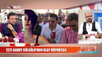 davut guloglu - Davut Güloğlu, 156 dava açarak rekora imza attı
