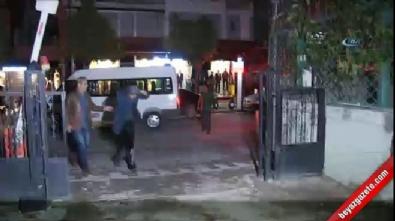Adana'da fuhuş operasyonu: 6 gözaltı