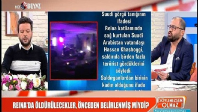 ''Reina Katliamı''nda 3 tetikçi, 4 gözcü terörist iddiası