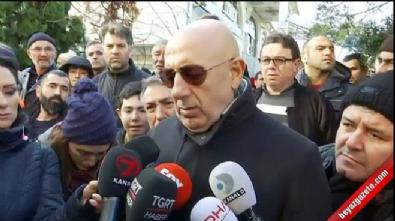 Reina'nın sahibi Mehmet Koçarslan konuştu