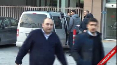 Mehmet Ekici Bakırköy Adliyesine getirildi