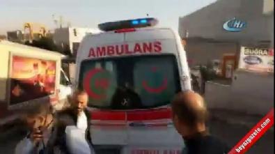 İstanbul Pendik'te öğrencilere silahlı saldırı